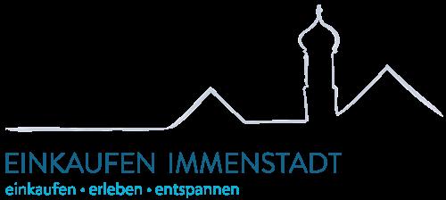 einkaufen immenstadt logo