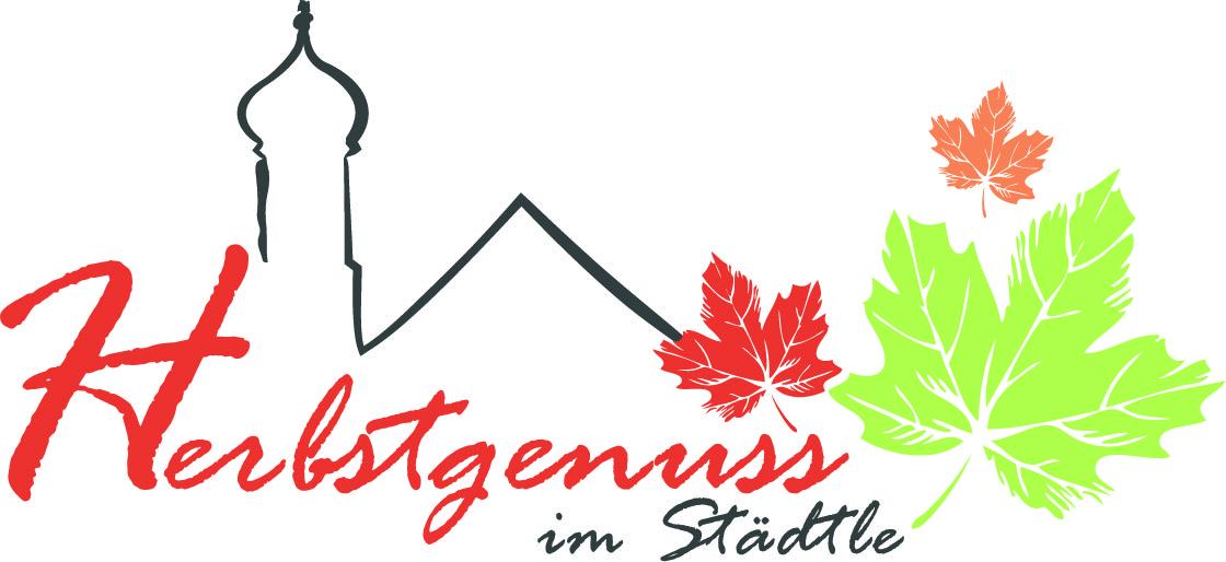 Logo Herbstgenuss