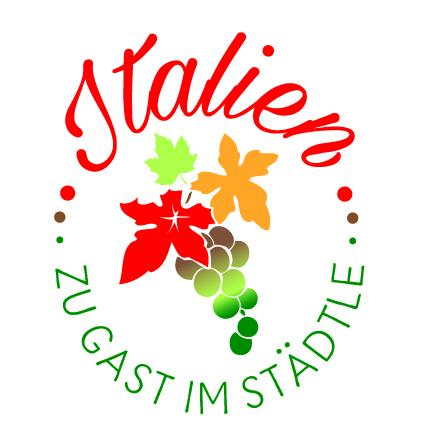 Logo ItalienZuGast