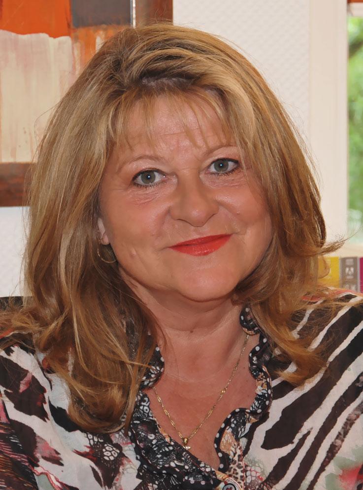 Brigitte Kuschel